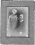 Mr. George and Mrs. Mary Mowat, 1927