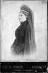 Mrs. William Waterhouse, c. 1889