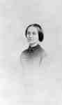 Mrs. George Youell (Clarissa Louisa Warren), c.1865