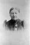 Mrs. William Bryan (Ruth Hickie), c.1890