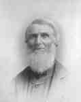 James Almond, c.1890