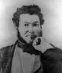 John Oscar Dornan, c.1860