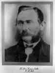Francis Keller, c.1865