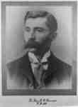 R.W. Harrower, c.1880