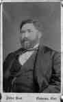 William Henry Higgins, c.1875
