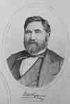 William Henry Higgins, c.1877