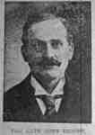 John Bright, c.1915-17