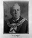 John Jabez Lynde, c.1907