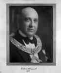 Ernest MacMillan Deverell, 1916