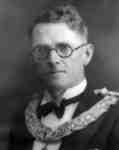 Frank Tait Mathison, c.1922
