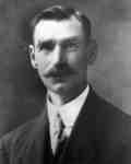 Hugh Robinson, c.1933