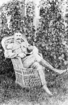 Arthur William Till, 1905