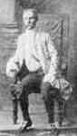 Frederick Howard Annes, 1905