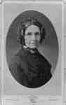 Mrs. William Warren (Clarissa Lynde), c.1867