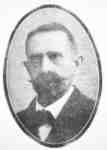 Frederick William Hodson, 1905
