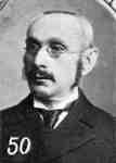 Joseph King (1835-1930), 1900