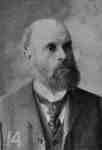 Samuel Robert Wickett, 1900