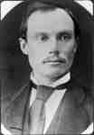 William Gerrard Dow, c.1870