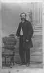 Dr. Henry Warren, c. 1865