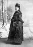 Mrs. Thomas Jackson, c. 1895