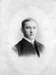 Albert Wilson Jackson, c.1889
