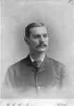 George Tait Mathison, c. 1895