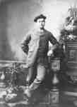 David Mathison, c. 1880
