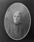 Mrs. Stephen Hoitt, (Miranda Evelyn Gordon) c.1905