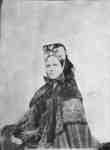 Mrs. Ezra Annes, c.1860