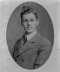 Charles John Waldemur Lowes, c.1910