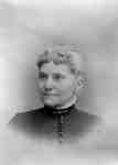 Mrs. Joel Bigelow (Mary Ann Dryden), c.1895