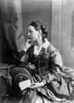 Mrs. William Warren Jr. (Eliza Mary Pole), c.1870