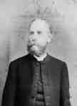 Rev. Edward Warren (1833-1913), c.1885