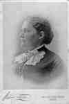Mrs. Leonard Burnett (Sarah Jane Dryden), c.1890