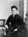 Miss Elmina Lynde, c.1889
