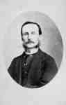 Dr. Henry Warren, c. 1870