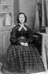 Mrs. John Campbell (Hannah Bicknell), c.1875