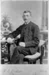 James McAllan Willis, c. 1886