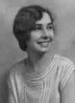 Mrs. Vernon Kemp Rowe (Kathleen Eugene Leask), c. 1930