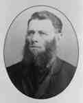 John Sinclair, c. 1885