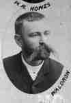 C. H. Waldron, 1892