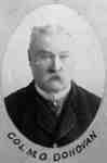 Michael O'Donovan, 1892