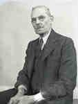 William Albert Holliday, November 29, 1946