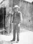 George Hewis, c.1915-1920