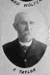 P. Taylor, 1892