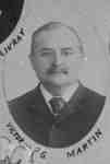 Victor G. Martin, 1892