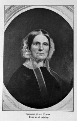 Mrs. James Hunter, c.1860