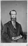 David Briggs, c.1870