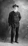 Thomas Hall Wilson, 1911