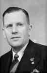 Frederick George James, 1946